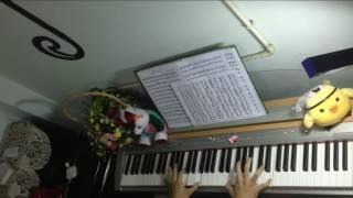 #10 Và thế là hết - Soobin Hoàng Sơn - Piano cover by W.T.
