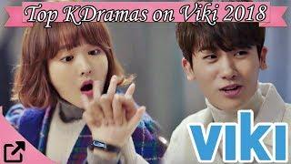 Video Top Korean Dramas on Viki 2018 download MP3, 3GP, MP4, WEBM, AVI, FLV April 2018
