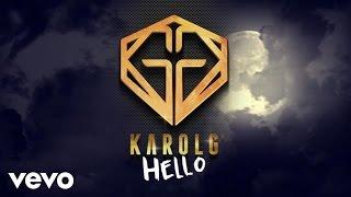 Karol G, Ozuna - Hello