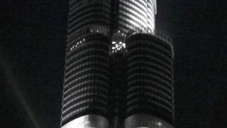 Burj Khalifa - Dubai / Dubaj