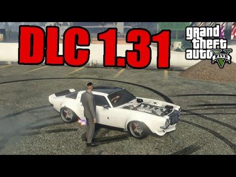 GTA V - Présentation DLC 1.31 : Yacht + Véhicules !
