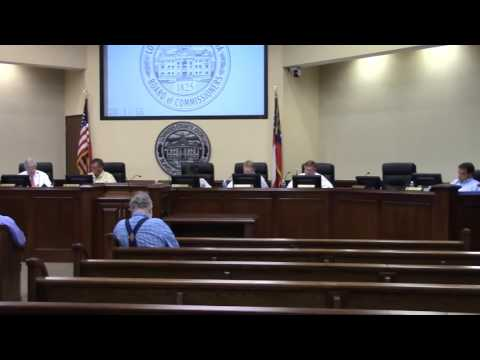 5.c. Valdosta/Lowndes County Zoning Board of Appeals (ZBOA)