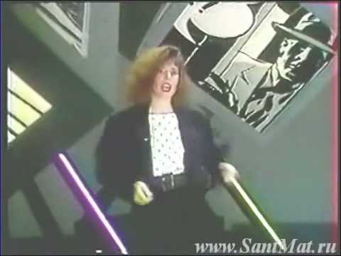 10MYLENE FARMER 19841986 COLLECTION OF TV, EXCLUSIVE VIDEO,  SANTMAT1000 kbps chunk 10