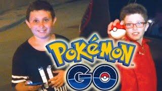 Pokémon GO 1er Día de Caza