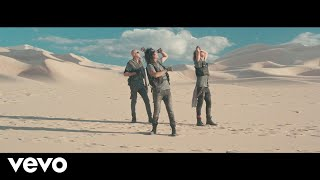 Смотреть клип Negrita - Adios Paranoia