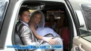 Профессиональная видеосъемка свадеб(, 2010-02-04T12:05:02.000Z)