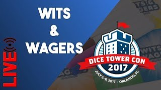 Wits & Wagers Vegas - Live from DTCon 2017