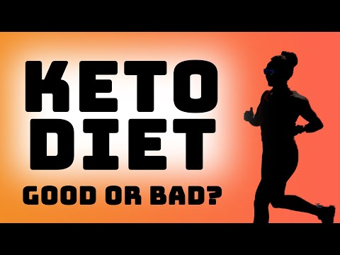 The KETO DIET | Good or Bad for Runners?