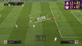 Video THE SIMPLE FIFA 18 ATTACKING COMBO USED BY THE WORLD'S BEST PLAYERS download MP3, 3GP, MP4, WEBM, AVI, FLV Agustus 2018