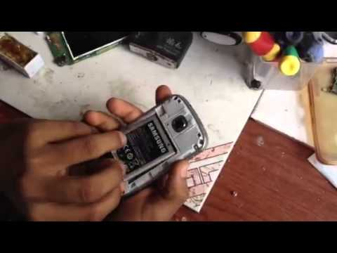 How To Fix Samsung Galaxy Mic Problem After Fall in Water