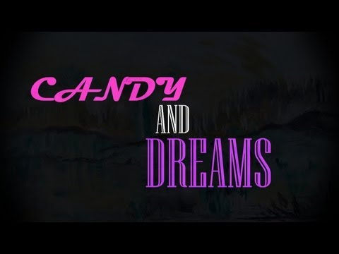 Yelawolf | Candy & Dreams//KINETIC TYPOGRAPHY