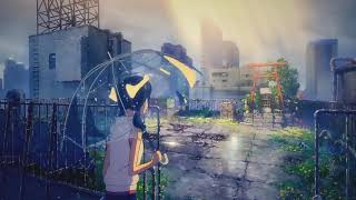 Weathering With You OST - Celebration - By RADWIMPS ft. Toko Miura