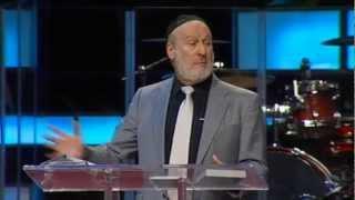 Rabbi Lapin talks about Jacob in Egypt