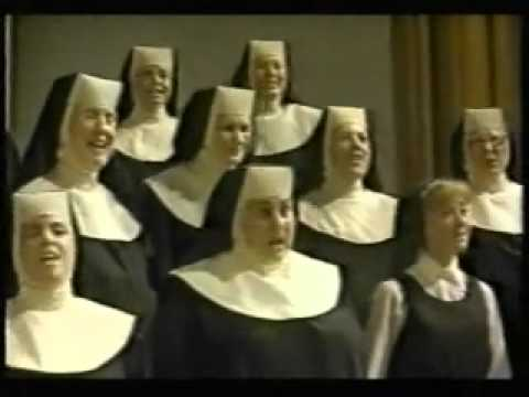 Prudence Wright Holmes in Sister Act - Clip 1
