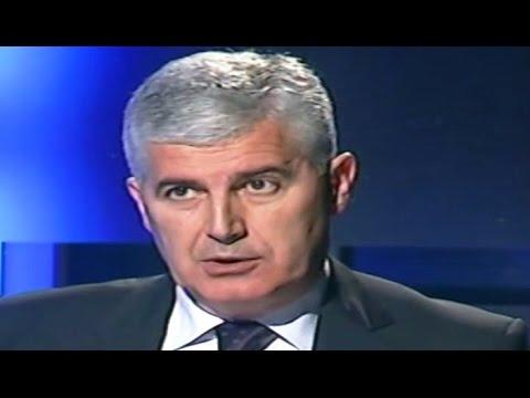 Dragan Čović - Ko je mogao zamisliti da će Turska oboriti Ruski avion