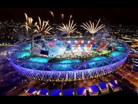 ICC Cricket World Cup 2015 Opening Ceremony - Full HD Video
