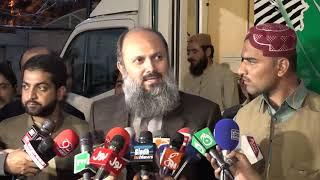 CM Balochistan Speech