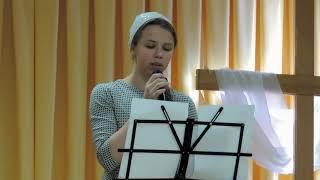 Поездка в Брянск (март 2019)
