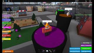 they called me a cheater for typing?? - Roblox Guess the Song #1