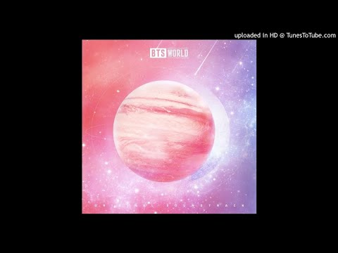 [Album] You Are Here (니가 있어) – 이현, BTS | BTS WORLD OST