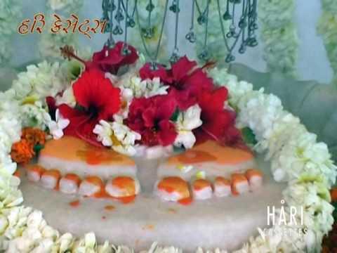 Narsanda Santram Mandir Sakar varsha Mahotsav