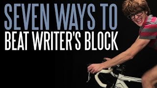 Seven Ways to Beat Writer