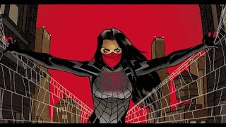 SJW Marvel's SILK Infantilizes It's Hero And Audience By Not Standing On Its Own 2 Feet thumbnail