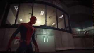 """Amazing Spiderman: """" Rey Mysterio!! """" EP.3"""