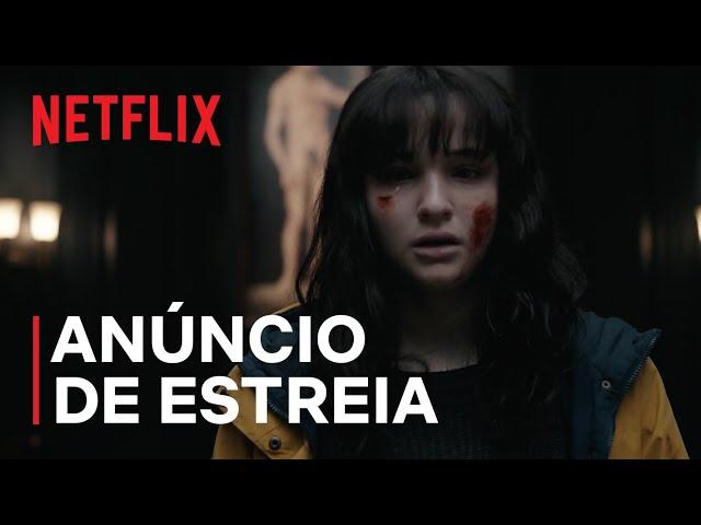 Dark – Temporada 3   Anúnciode estreia   Netflix