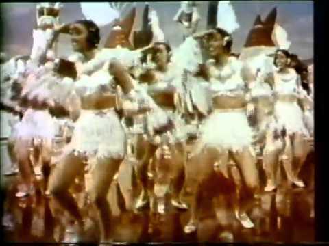 Dorothy Lamour, Injun Gal Heap Hep, Riding High