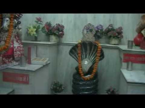 Aarati Shree Ram Balaji Dham - Mandir Shree Ram Balaji Dham Cheritable Trust(Regd.)