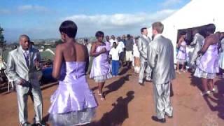 the best wedding first dance ever!