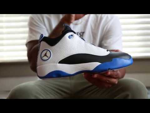 e209aaf83ab7 Jumpman Pro Quick worn by
