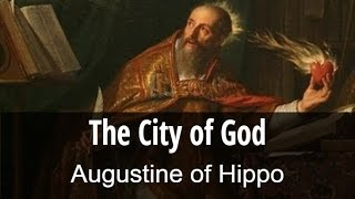 [4.11 MB] The City of God - Augustine of Hippo