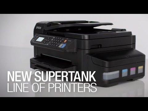 Epson EcoTank Supertank Printers | A New Age in Printing