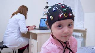 эЭГ детям - необходимость проведения? Невролог поликлиники