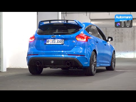2016 ford focus rs mk3 pure sound 60fps youtube. Black Bedroom Furniture Sets. Home Design Ideas
