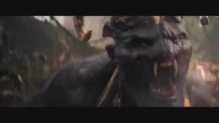 Vine The Huntsman   Белоснежка и Охотник 2 (HD)