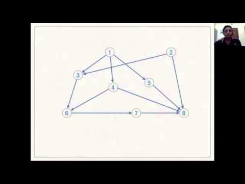 Graphs-Directed Acyclic Graphs - Data Structures & Algorithms