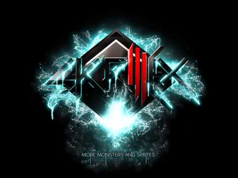 Skrillex - Rock n Roll (Will Take You to the Mountain) [1 hour]