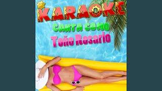 Kulikitaka Ti (Karaoke Version)