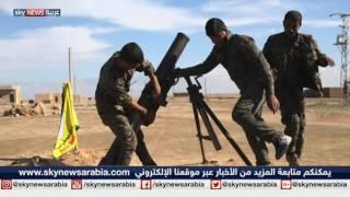 سوريا.. معركة بين المد والجزر