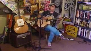 White Plains I Ve Got You On My Mind Acoustic Cover Danny McEvoy