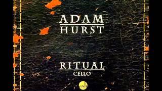 Ritual By Cello Master Adam Hurst , Accompanied   With Harp