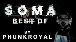 PhunkRoyal - SOMA [Best-Of|GER]