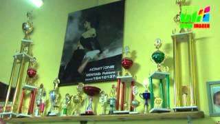 Delco Noticias Basavilbaso - Claudia Castillo - Ritmo Gym