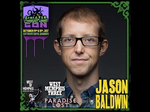Message from Jason Baldwin of West Memphis 3