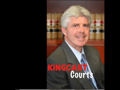Pierce Cty Superior Judge Stanley Rumbaugh to be Sued for Free Press First Amendment Violations