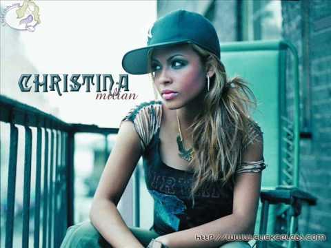 Christina Milian-us Against The World