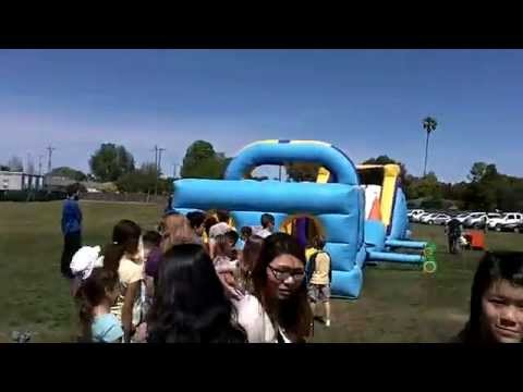 2015 04 Christopher at Easter Festival of Santa Clara Christian School